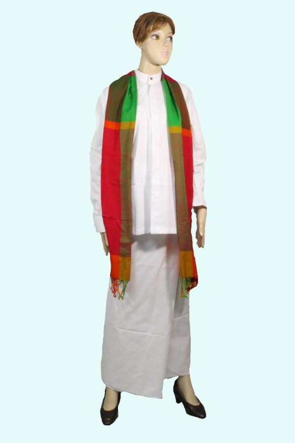 サロン (民族衣装)